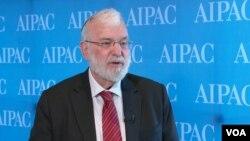 یاکوف امیدرور، رایزن پیشین امنیت ملی اسرائیل