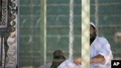 Проценка на притворениците од Гвантанамо во протекнати документи