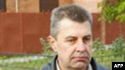Петро Матвієнко: «Слідство намагається закрити мені рота»