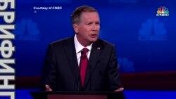 Республиканцы требуют изменить формат теледебатов