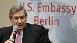 هالبروک: آمريکا از تماس و گفتگوی دولت افغانستان با طالبان حمايت ميکند
