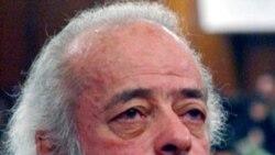 محمد ملکى، رئیس پیشین دانشگاه تهران به محاربه متهم شد