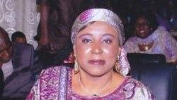 Lutte contre les MGF-Sanaba Kaba, Ministre guinéenne de l'Action sociale, jointe par Nathalie Barge