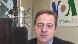 Javier Sierra dialoga sobre el cambio climático