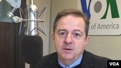 Javier Sierra analiza la salida de EE.UU. del Acuerdo de París