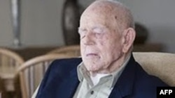 Клод Чульз помер у віці 110 років