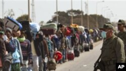 Libya: Maydadka 5 Soomaali ah oo la helay