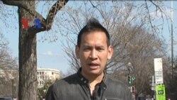 Peta Kekuatan Bakal Capres Menjelang 'Super Tuesday' - Liputan Berita VOA 2 Maret 2012
