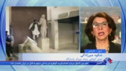 شکوه میرزادگی: به میراث فرهنگی غیر اسلامی در ایران توجهی نمی شود