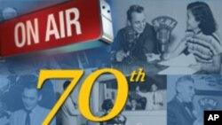 美国对华广播70周年