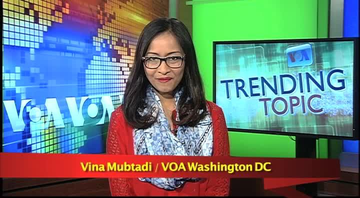 Trending Topic: Meghan Trainor Ikuti Perkembangan Pilpres AS