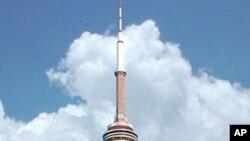 加拿大国家电视塔 (CN Tower)