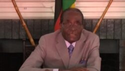 President Mugabe Shows Knowledge of Zanu-PF Strife, Rebukes G40, Team Lacoste