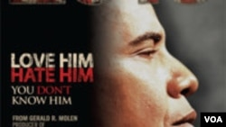 2016 Obama's America ภาพยนต์ที่อ้างว่าเป็นแนวสารคดีซึ่งโจมตีประธานาธิบดีโอบาม่า