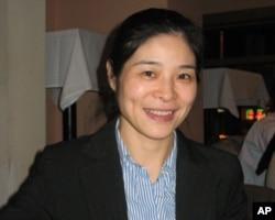 厦门大学教育研究院教授郑若玲博士