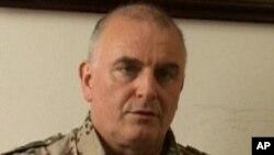 مصاحبۀ با جنرال کارستن جکوبسن سخنگوی نیرو های ناتو در افغانستان