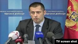 Dejan Đurović, rukovodilac Interpola Podgorica