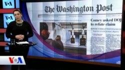6 Mart Amerikan Basınından Özetler
