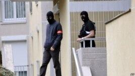Luftimi i radikalizmit islamik