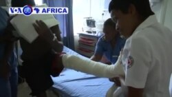 Zimbabwe: Abasirikali Bibasiye Rubanda Kandi Perezida Yarabihanije