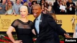 Casais de Hollywood que respiram charme e estilo