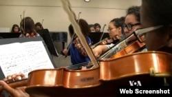 Music Lerning Study