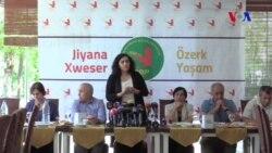 DBP'de Öcalan Endişesi
