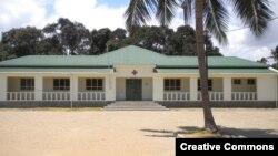 Centre de santé à Palma, Mozambique, le 11 octobre 2012. (CC/Centro di Salute di Palma)