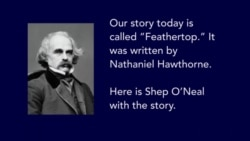 Feathertop by Nathaniel Hawthorne