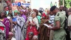 VOA60 Afrika:Matokeo ya awali ya marudio ya uchaguzi Comoro yabaini kanali Azali Assoumani wa upinzani anaongoza