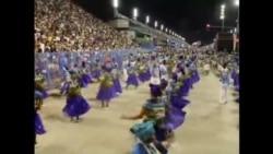 BRAZIL CARNIVAL VIDEO