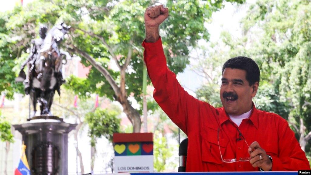 Venezuelë  Maduro kërcënon me burgosje anëtarët e rinj të Gjykatës së Lartë