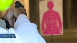 Washington'da Gündem Silah Kontrolu