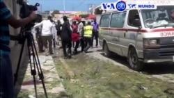 Manchetes Mundo 30 Agosto 2016: da Somália ao Bangladesh