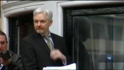 Злив інформації оголосив внеском у демократію засновник Wikileaks. Відео