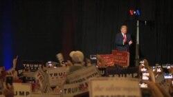 """Trump: """"Acusaciones son pura ficción"""""""