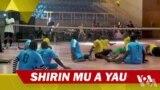 Taskar VOA: Nakasassu Masu Wasan Kwallon Raga A Nijer Sun Bukaci A Taimaka Masu