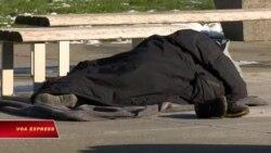 Tổ chức Hồi giáo giúp người vô gia cư tại Mỹ