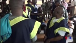 Condamnations à perpétuité au procès pour viols massifs d'enfants dans l'est de la RDC (vidéo)
