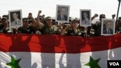 Бойцы Корпуса стражей Исламской революции (архивное фото)