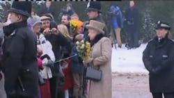 2012-02-06 粵語新聞: 英女王慶祝登基60週年