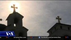 Kisha ortodokse serbe, tension në marrëdhënien Mal i Zi - Serbi