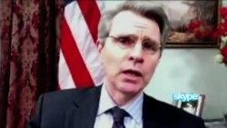 Поделись! Посол США Джеффри Пайетт о кризисе в Украине