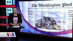7 Mayıs Amerikan Basınından Özetler