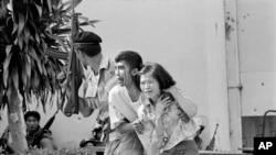 ၁၉၇၆ ခု ေသြးထြက္သံယိုႏွိမ္နင္းမႈ ႏွစ္ ၄၀ ျပည့္ ထုိင္းက်င္းပ