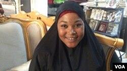 Amina Umar Saulawa