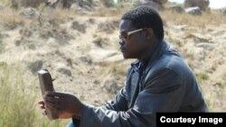 Muzvinafundo Mhoze Chikowero