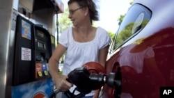 Persediaan bensin di AS turun 500.000 barel menjadi 195,8 juta barel. (Foto: Dok)