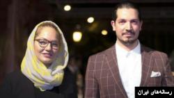 یاسین رامین، فرزند محمدعلی رامین از نزدیکان احمدی نژاد و همسر مهناز افشار بازیگر ایرانی است.