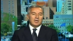 Đukanović: Pažljivo osmisliti regionalnu saradnju
